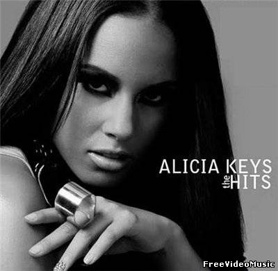 Alicia Keys - Hits (2 CD) 2010