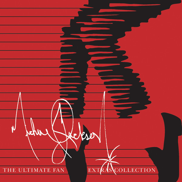 Michael Jackson - The Ultimate Fan Extras Collection (iTunes Version) 2013