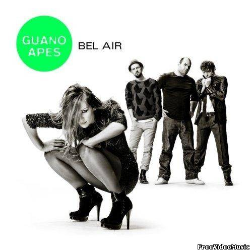 Guano Apes - Bel Air (Album) [FLAC] 2011