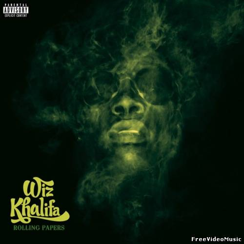 Wiz Khalifa - Rolling Papers (Deluxe Version) iTunes 2011