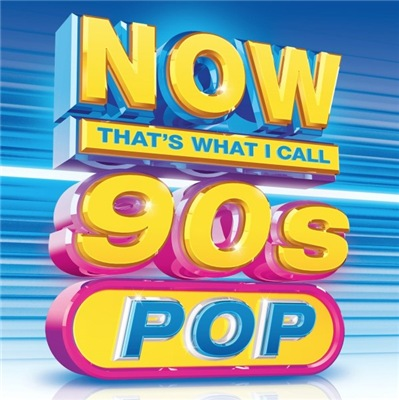 VA - NOW That's What I Call 90s Pop (2017)