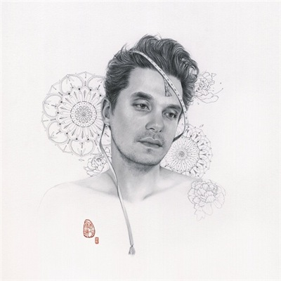 John Mayer - The Search For Everything (2017)