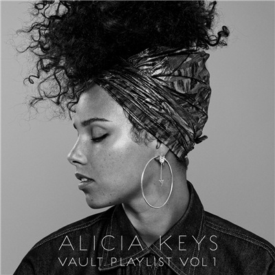Alicia Keys - Vault Playlist Vol. 1 [EP] (2017) Lossless