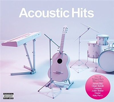 VA - Acoustic Hits (2017)