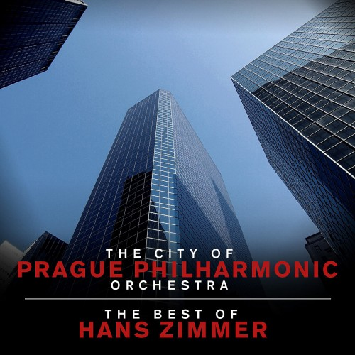 The Best of Hans Zimmer (by The City Of Prague Philharmonic Orchestra & VA) 2011