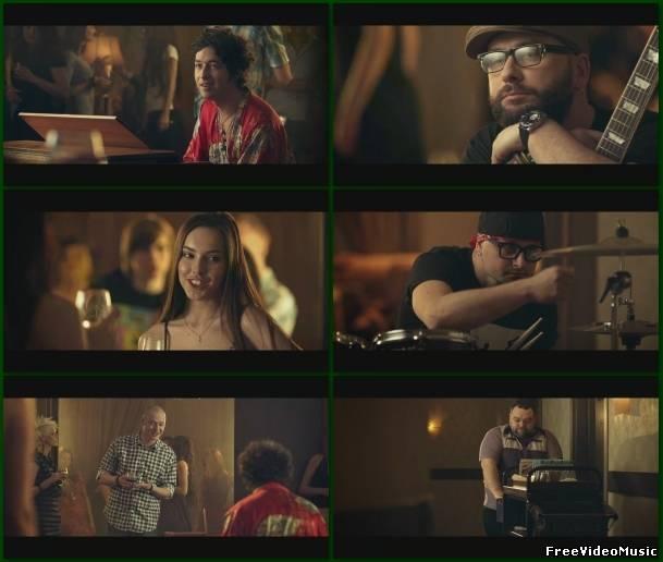 Бумбокс & PianoБой - Этажи (2011) HD 1080p