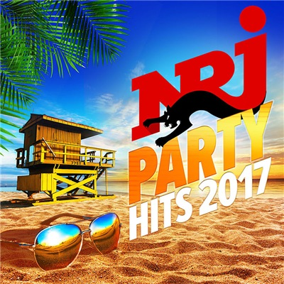 VA - NRJ Party Hits 2017 (2017)