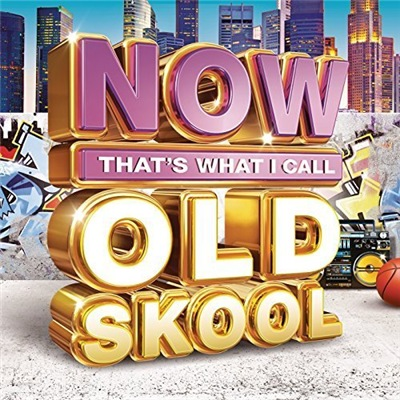 VA - NOW That's What I Call Old Skool (2017)