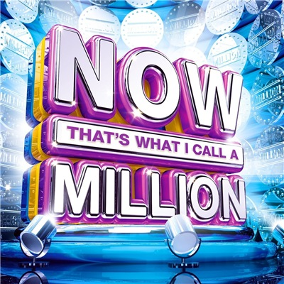 VA - NOW That's What I Call A Million (2017)