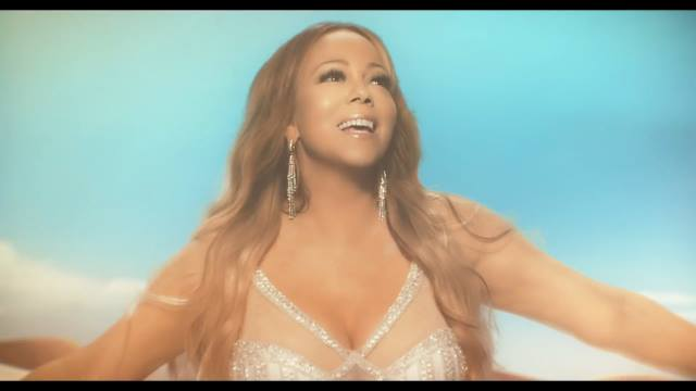 Mariah Carey - The Star (OST - The Star) (2017) HD 1080p
