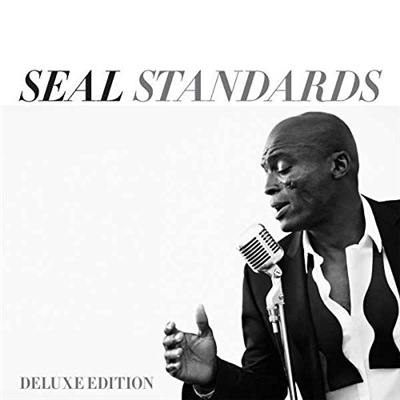 Seal - Standards [Deluxe Edition] (2017)