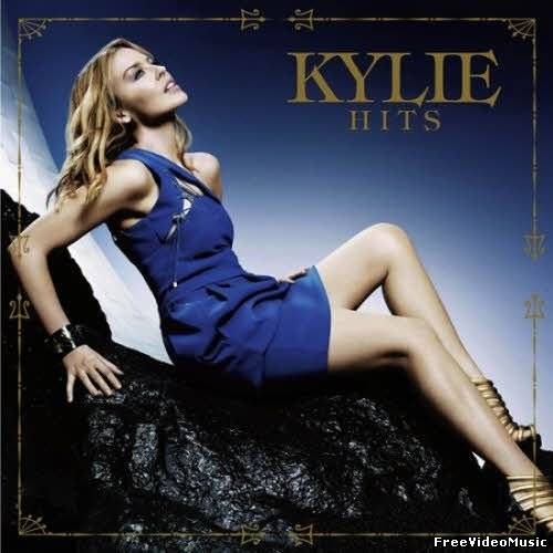 Kylie Minogue - Kylie Hits (Japan Only) (2011) CD-Rip 320kbps
