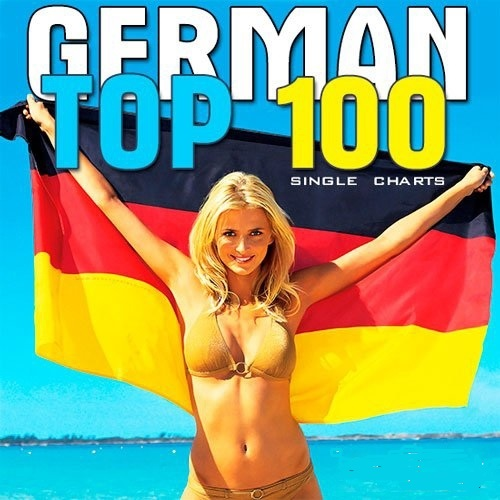 VA - German Top 100 Single Charts (10.04.2020)