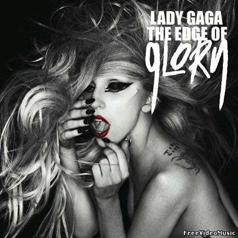 Lady Gaga - The Edge of Glory (Remixes) 2011