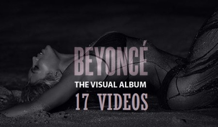 "Beyonce - 17 Music Videos (from album ""BEYONCE"") HD"