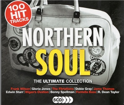 VA - Northern Soul - Ultimate Collection (2018)