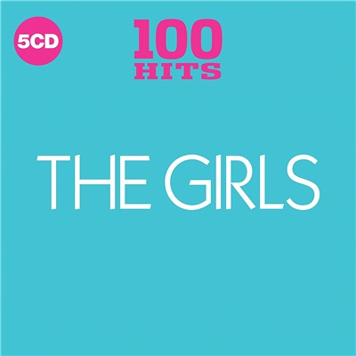 VA - 100 Hits - The Girls (2018)