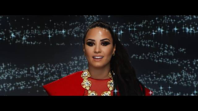 DJ Khaled feat. Demi Lovato - I Believe (OST - Излом времени) (2018) HD 1080p