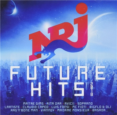VA - NRJ Future Hits 2018 (2018)