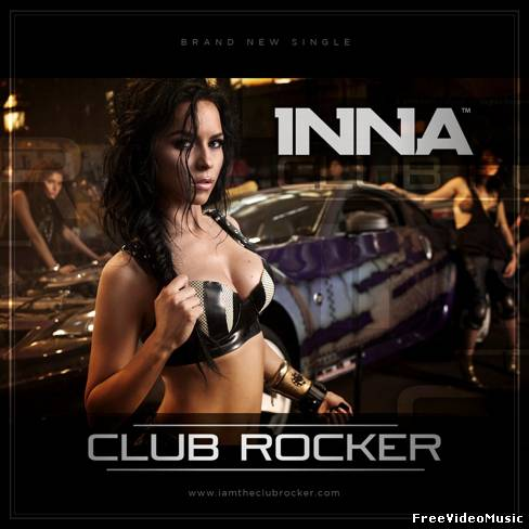 Inna - Club Rocker (2011) MP3