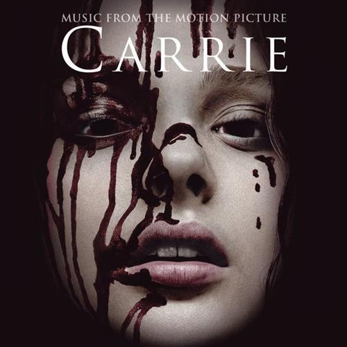 VA - Carrie (OST) 2013