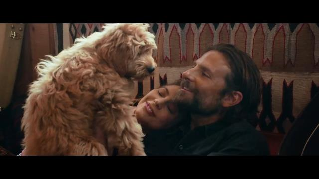 Lady Gaga - Look What I Found (OST - A Star Is Born) (2018) HD 1080p
