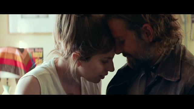Lady Gaga - Always Remember Us This Way (OST - A Star Is Born) (2018) HD 1080p