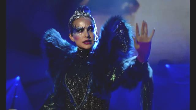 Natalie Portman - Wrapped Up (OST - Vox Lux) (2018) HD 1080p