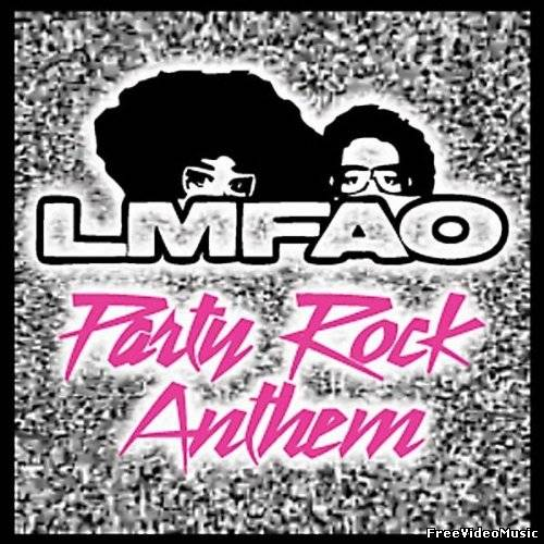 LMFAO ft. Lauren Bennett & GoonRock - Party Rock Anthem (Official Remixes) 2011