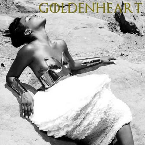 Dawn Richard - Goldenheart (ITunes Version) 2013