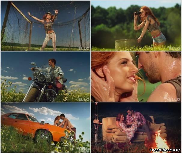 Чи-Ли - Ромашковое лето (2011) HD 720p