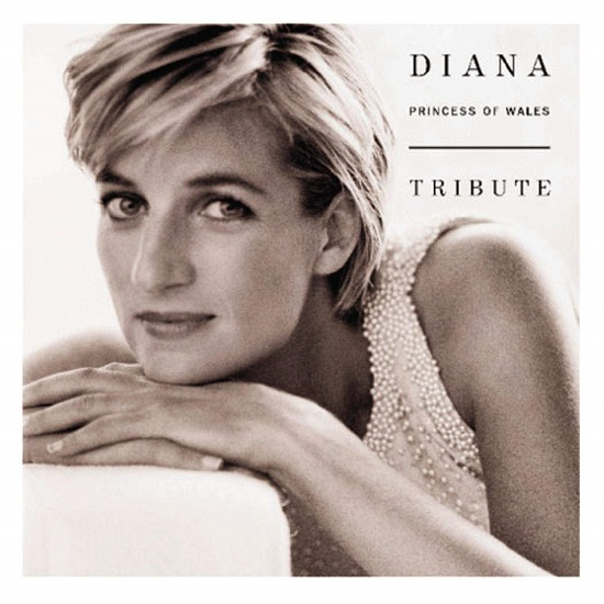 VA - Diana, Princess of Wales: Tribute (2 CD) 1997