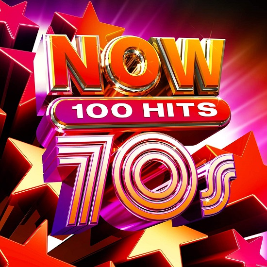 VA - Now 100 Hits 70s (2020)