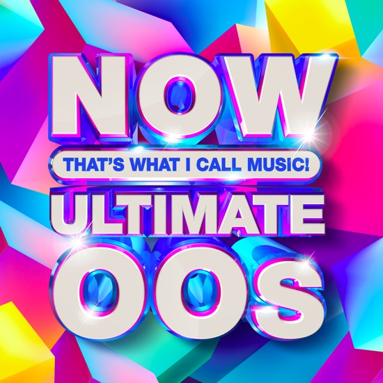 VA – NOW That's What I Call Music! Ultimate 'OOs (2020)