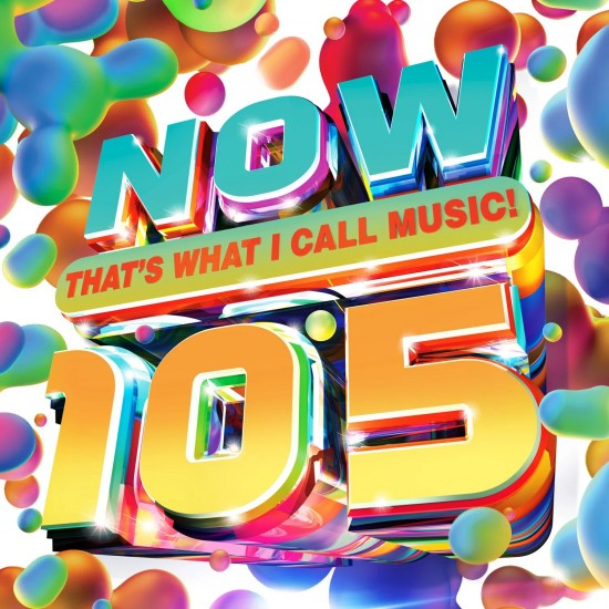 VA - NOW Thats What I Call Music! 105 (2020)