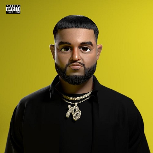 NAV - Good Intentions (Brown Boy 2 Deluxe Version) 2020