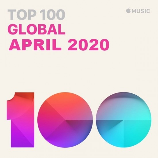 VA - Top 100 Global for April (2020)