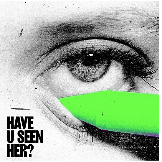 ALMA - Have U Seen Her? (2020)