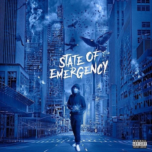Lil Tjay - State of Emergency (2020)