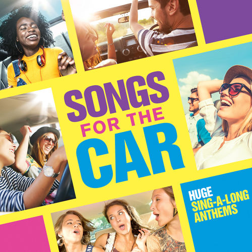 VA - Songs For The Car (2020)