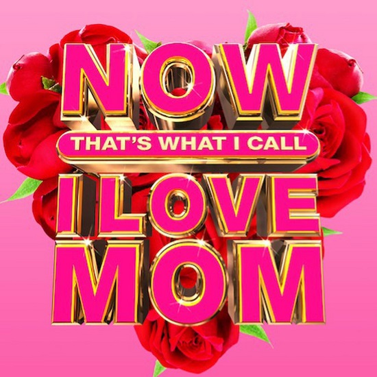 VA - NOW That's What I Call I Love Mom (2020)