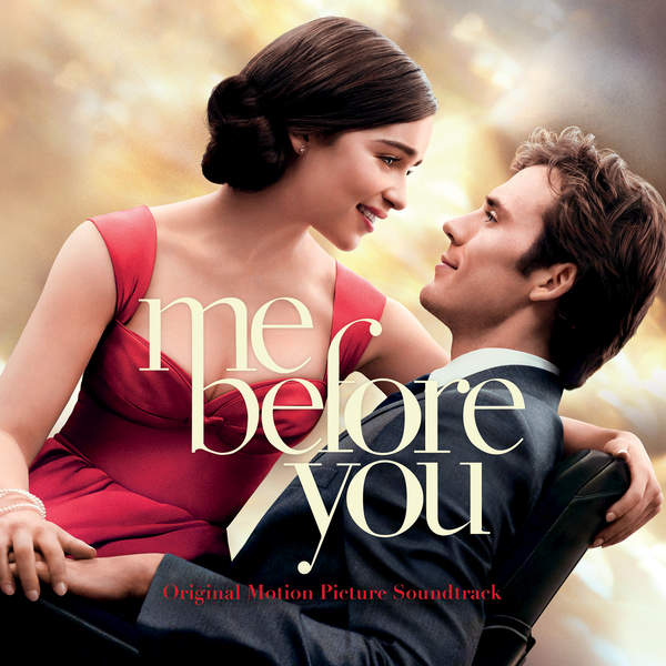 VA - Me Before You (Original Motion Picture Soundtrack) [2 CD] 2016