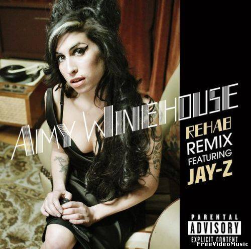 Amy Winehouse Feat. Jay-Z - Rehab (iTunes) 2007
