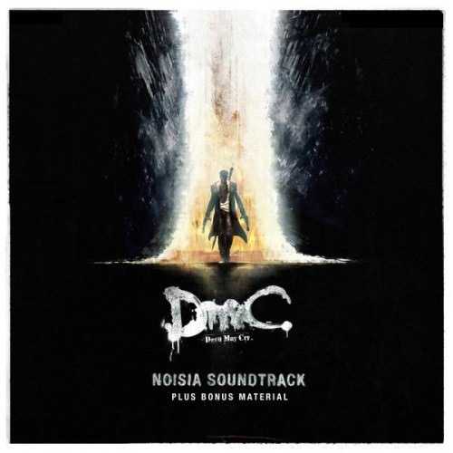 Noisia - DmC Devil May Cry (Game Soundtrack) [iTunes Bonus Version] 2013