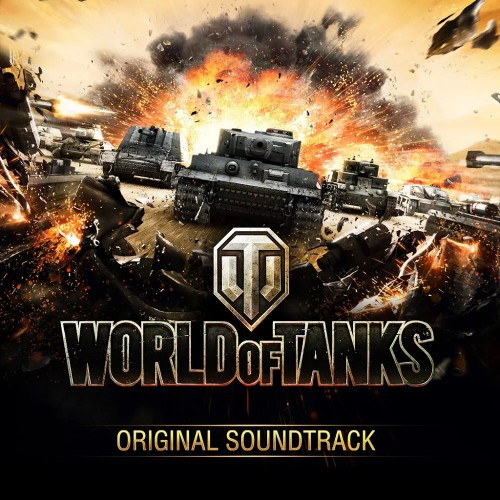 World of Tanks (OST) 2014