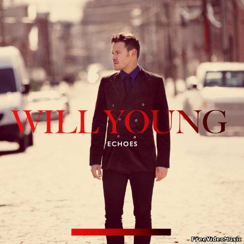 Will Young - Echoes (2011) Album