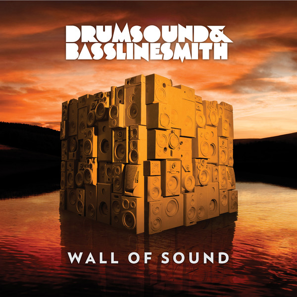 Drumsound & Bassline Smith - Wall of Sound (iTunes Album) 2013