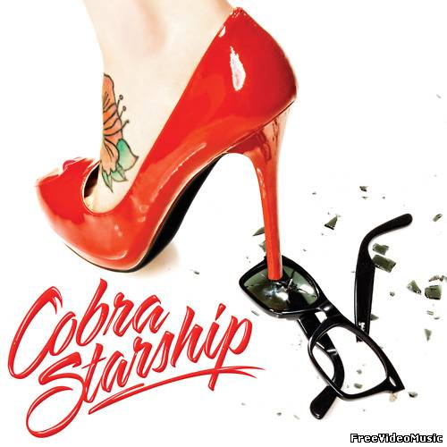 Cobra Starship - Night Shades (2011) Album
