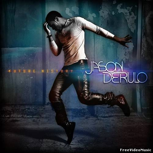 Jason Derulo - Future History (Album Deluxe Edition) 2011