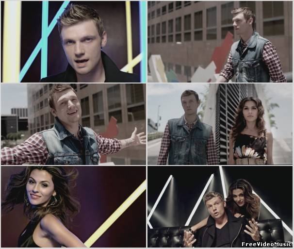 Nick Carter - Love Can't Wait (2011) HD 1080p